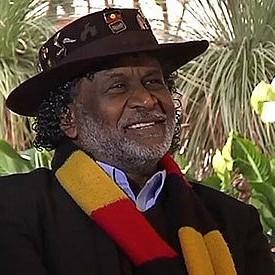 Pastor Raymond Minniecon, Aboriginal Pastor